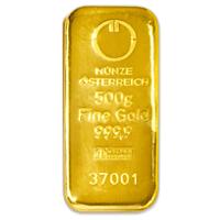 Aranyrúd 500 gramm