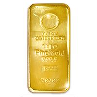 Aranyrúd 1000 gramm