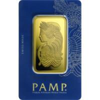 PAMP Lady Fortuna 100 grammos aranylapka
