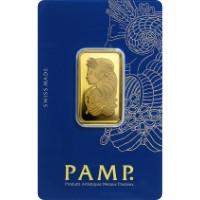 PAMP Lady Fortuna 20 grammos aranylapka