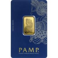 PAMP Lady Fortuna 10 grammos aranylapka