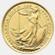 Britannia befektetési aranyérme 1 uncia