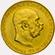 100 koronás osztrák aranyérme 1915