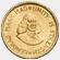 2 rand befektetési aranyérme