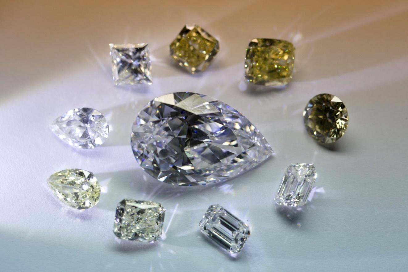 A kínálat szűkítésétől függ a gyémántárak emelkedése