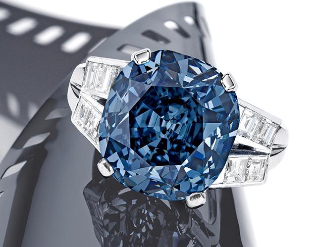 shirley temple gyűrűje és a róla elnevezett gyémánt
