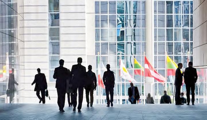 Lobbizás Brüsszelben: maradnak vagy mennek a britek az EU-ból?