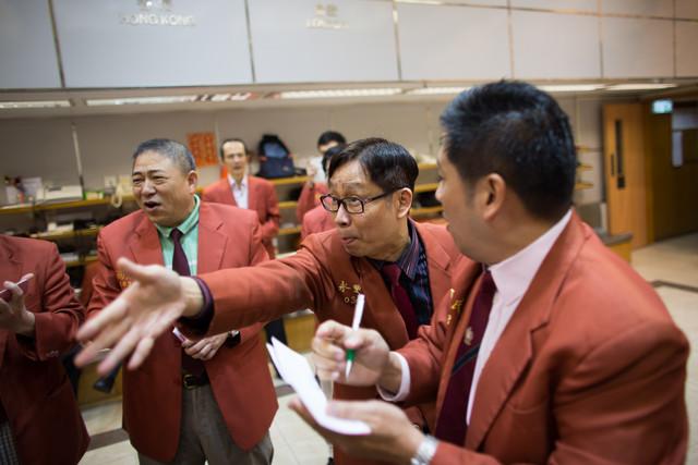 A sanghai aranytőzsdén napi négy-öt tonna arany is megfordul