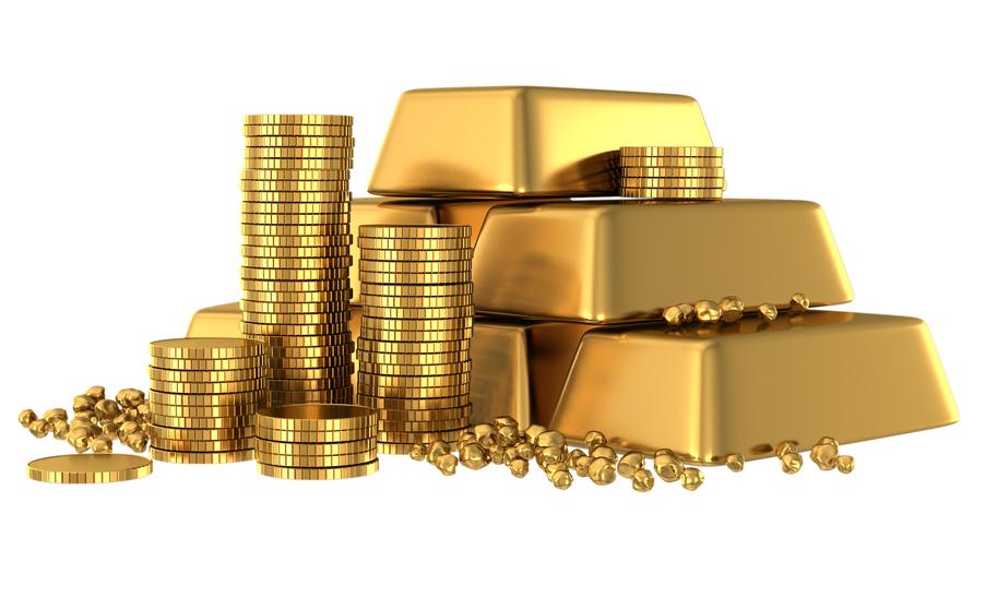 Az elemzők várakozása szerint tovább emelkedhet az arany árfolyama