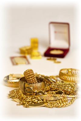 Törtarany felvásárlás vagy csere befektetési aranyra a Conlcudenál!