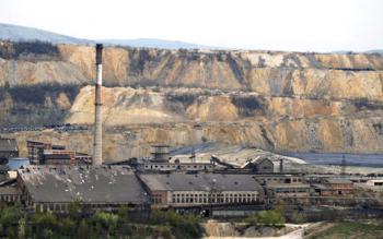 Az aranyat rejtő Timok-völgy. Forrás: voiceofserbia.org, Conclude Zrt.