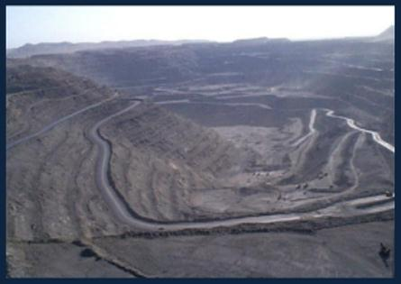 4. Muruntau, Kizil-kum sivatag, Üzbegisztán: 50 millió uncia; Forrás: goldminersreport.com, Conclude Zrt.