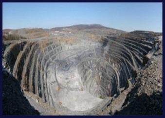 5. Olympiada, Közép-Szibéria, Oroszország: 47,5 millió uncia; Forrás: goldminersreport.com, Conclude Zrt.