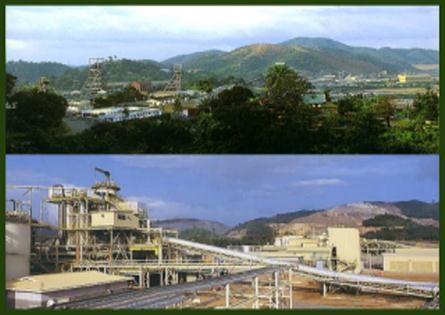 10. Obuasi, Ghána: 29,8 millió uncia; Forrás: goldminersreport.com, Conclude Zrt.
