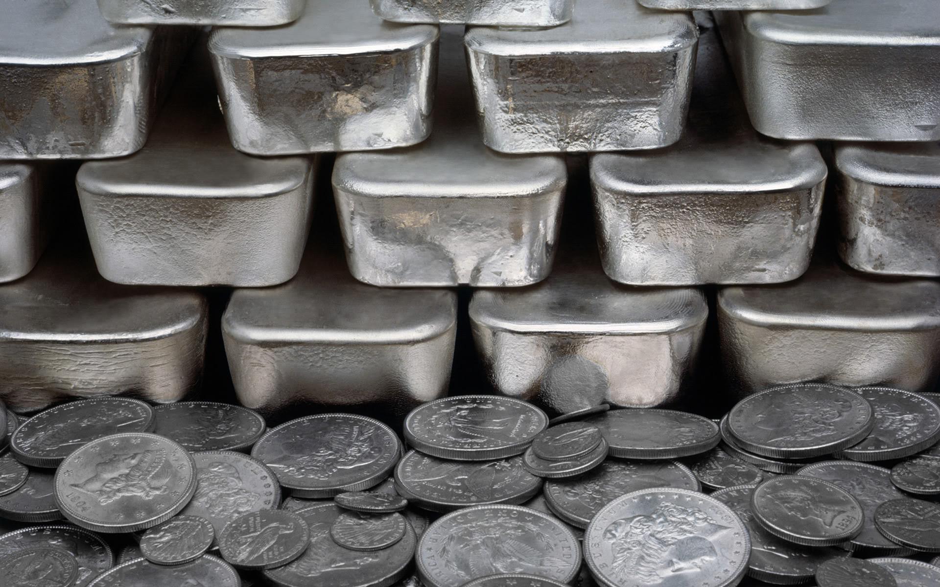 A legnépszerűbb befektetési ezüstérmék különbözeti áfával a Concludetól