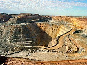 Barrick Gold-bánya Ausztráliában; Conclude Zrt. Forrás: Wikipédia