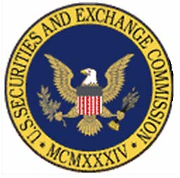U.S. Securities and Exchange Commission Logo, Conclude Zrt.