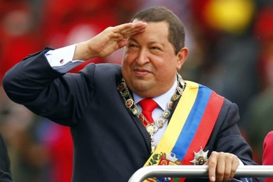 Hugo Chavez. Forrás: communities.washingtontimes.com, Conclude Zrt.