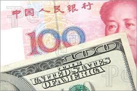 A jüan és az USA-dollár. Forrás: featurepics.com,  Conclude Zrt.