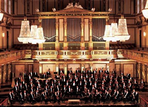 2021 Bécsi Filharmonikusok ezüstérme 1 uncia különbözeti áfás
