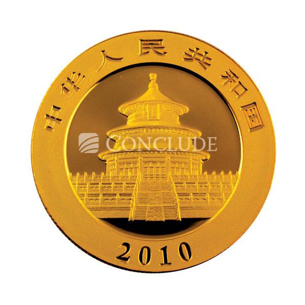 4 Gulden befektetési aranyérme