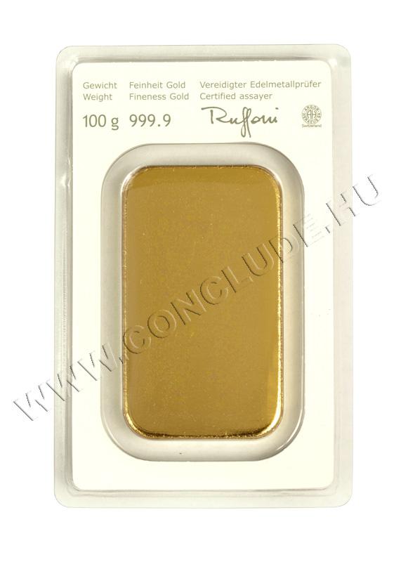 Aranylapka 100 gramm