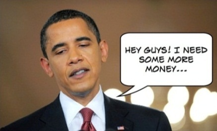 Barack Obama. Forrás: ferrellgummit.word, Conclude Zrt.