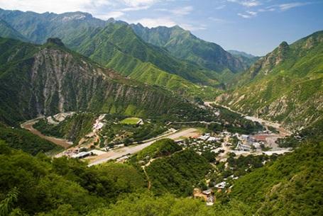 A Primero Mining bányája Mexikóban. Forrás: www.denvergoldforum.org, Conclude Zrt.