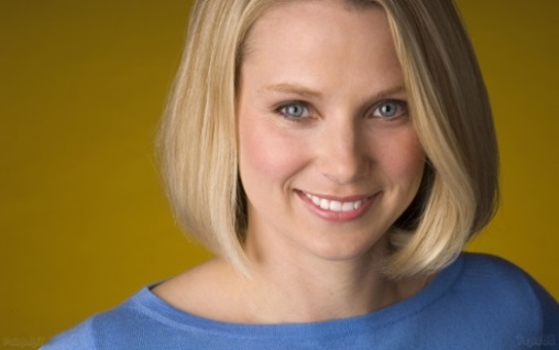 Marissa Mayer. Forrás: www.celebritynetworth.com, Conclude Zrt.