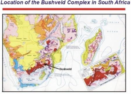 Bushveld-i Bbánya; Conclude Zrt.