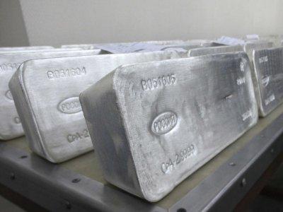 Az ezüstöt az arany magával rántja. Forrás: Businessinsider.com, Reuters, Morgan Stanley; Conclude Zrt.