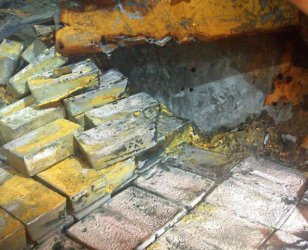 Tengerbe süllyedt ezüstrudak, Forrás: ddmcdn.com; Conclude Zrt.
