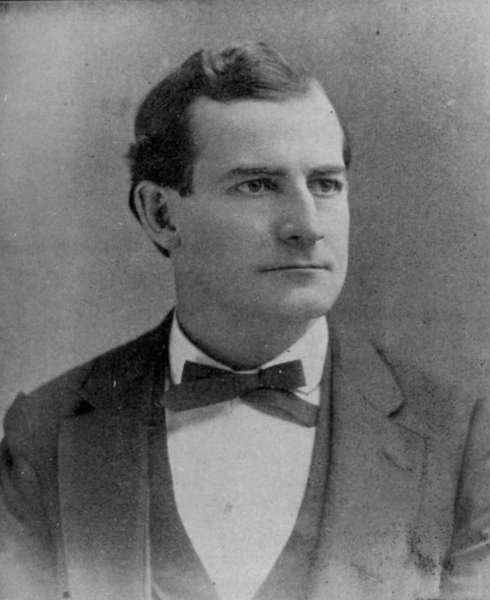 William Jennings Bryan; Forrás: ahnenblatt.de; Conclude Zrt.