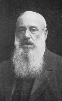 Samuel Montagu 1832-1911; Forrás: findagrave.com; Conclude Zrt.
