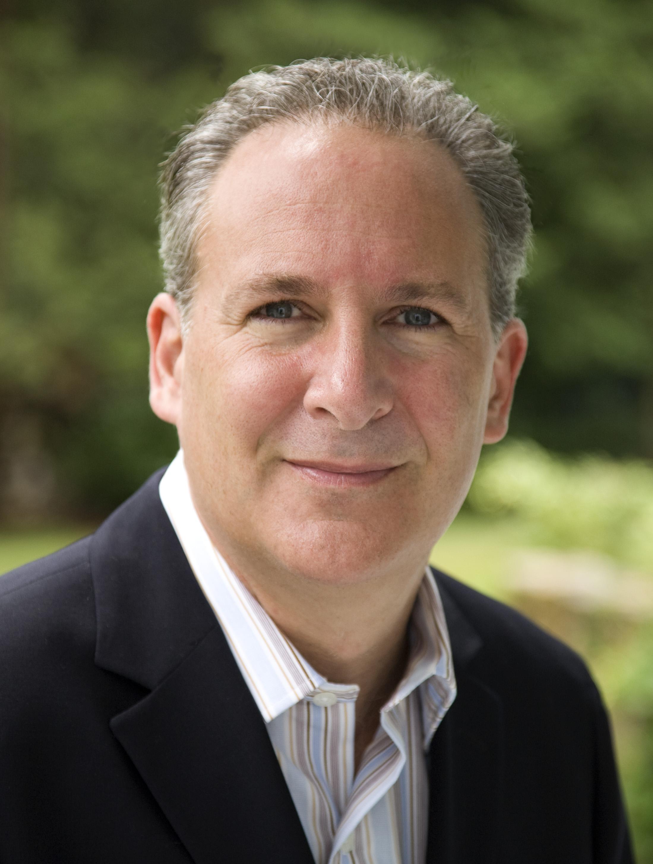 Egyesült Államok egyik legismertebb befektetőguruja, a republikánus jobboldalhoz tartozó Peter Schiff; Forrás: http://www.privatvagyonkezeles.hu; Conclude Zrt.