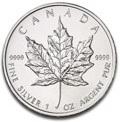 Maple Leaf ezüstérme; Conlude Zrt.