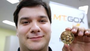Mark Karpeles, az MtGox elnöke. Forrás: www.cryptocoinnews.com, Conclude Zrt.