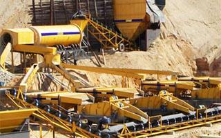 Aranykitermelési eszközök. Forrás: www.gold-mining-equipment.org, Conclude Zrt.