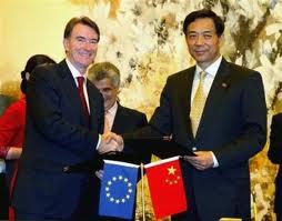 Az Európai Központi Bank és a kínai jegybank devizacsere-megállapodása. Forrás: previousyearquestion.com, Conclude Zrt.