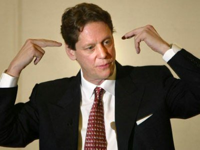 Robert Friedland. Forrás: businessinsider.com, Conclude Zrt.