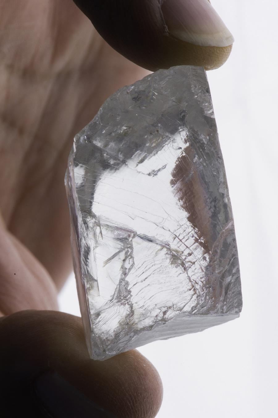 10 millió dollárnál többet érő fehér gyémánt Dél-Afrikából, Forrás: Mining.com, Conclude Zrt.