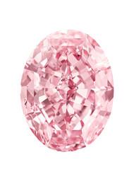 Árverésen a világ legdrágább gyémántja; Forrás: Haszon; Conclude Zrt.